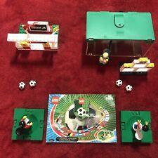 LEGO 3401 Shoot 'N' Score - 3424 Target Practice  Sports Football Soccer