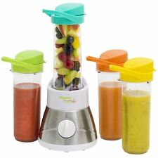 Family SMOOTHIE MAKER con 4trinkbechern AFM400