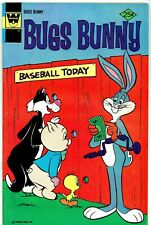 Bugs Bunny #173, June 1976, Whitman