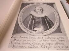 Hambourg Archive 3 personnalités 3006 thomas selle 1599-1663 J Dircksen