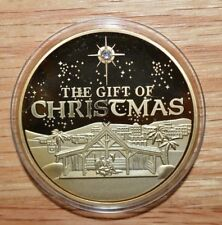 2012 Proof -The Gift of Christmas - The Birth of Jesus Christ