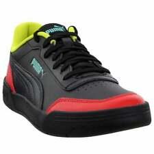 Puma Caracal Sneakers Casual    - Black - Mens