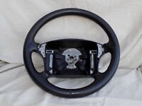 Leather Steering Wheel OEM 1993 C4 Corvette 10201320