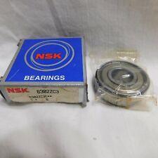 TS185  1978-1981  Rear Wheel NSK Bearings