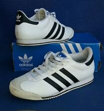 Vintage 2011 Adidas KICK retro originals...uk size 7.5