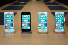 Apple iPhone SE 16gb 32gb 64gb unlock GRADED