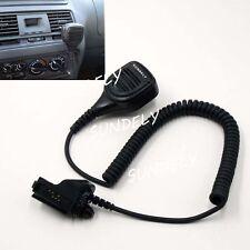 For Motorola Waterproof Mic Speaker Nmn6242B Radio Ht2000 Jt1000 Pr1500 Mt1500