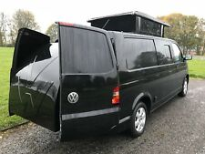 **EXTRA-LARGE** VW T5 Camper Transporter Van Conversion Motorhome LWB 2007