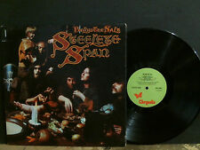 STEELEYE SPAN  Below The Salt   LP   UK original    Lovely copy!