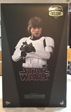 Hot Toys Star Wars Luke Skywalker Stormtooper disguise, MMS 304