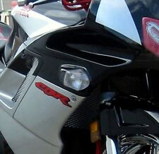 Weisse Front Blinker Honda CBR 600 CBR600 PC25 clear signals