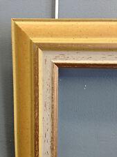 Cadre décoration pour toile - Encadrement tableaux 1F au 20F Cadre peinture Art
