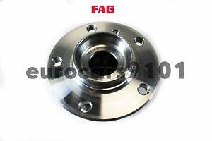 BMW 228i xDrive FAG Wheel Bearing and Hub Assembly 713 6496 900 31206876844