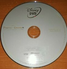 Pirates of the Caribbean On Stranger tides DVD VERSION only no art - MINT