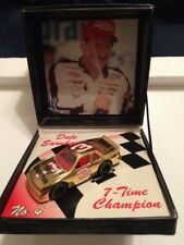 Dale Earnhardt 7 Time Champion 7 Time Champion