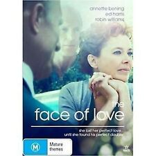 The Face Of Love (DVD, 2014)
