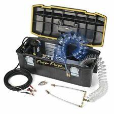 SeaStar Baystar Ha5445-2 Power Purge Jr. 12V Battery Portable Hydraulic Steering