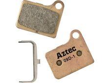 AZTEC sinterizzato Pastiglia freno shimano deore m555 IDRAULICO