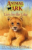 Animal Ark 24: Lion by the Lake, Lucy Daniels, Very Good Book
