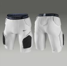 Nike Pro Combat Hyperstrong Compression Men's Football Shorts Size 3XL XXXL NWOT