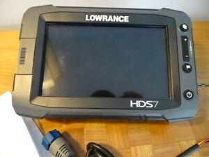 Kartenplotter LOWRANCE HDS 7 Gen 2 Touch