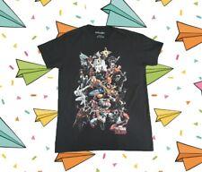 Marvel Spiderman Unlimited T Shirt Large Spiderverse