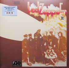 Led Zeppelin - II (180 gr 1LP Vinyl) Atlantic, NEW + Original Package
