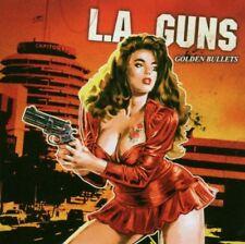 Golden Bullets L.A. Guns -  CD