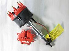 MSD 8580 Distributor Billet Magnetic Trigger Ford 351C 351M 400 429 460