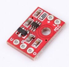 Electret Microphone Amplifier amp microplate board module MAX9812L for Arduino