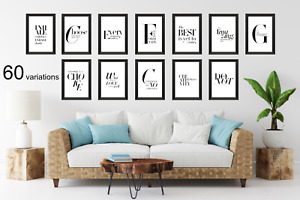 Motivational quotes,inspirational quotes,poster,wall art decor,kitchen,office