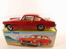 Dinky Toys F n°515 Ferrari 250 GT Coupé 2+2 en boite