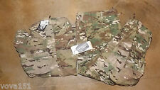 New GEN III Uniform XXLR Multicam Top & Bottom L6 GORETEX 2X Large Regular