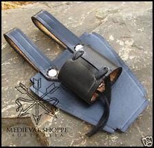 Rapier, Dirk, Axe or Dagger Frog (scabbard holder for belt) sword holster A15