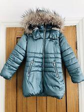 ❤️Beautiful Girls Age 10 Years NEXT Autumn/Winter Coat Jacket❤️