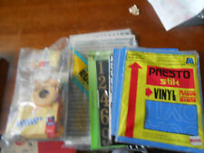 1990s 2000+ Avery Presto Sale Price Marking Tags File Folder Labels & Letters NR