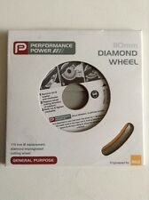 Vitrex Diamond Replacement Tile saw blade 110mm Electric