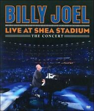 USED (VG) Billy Joel: Live At Shea Stadium (2011) (DVD)