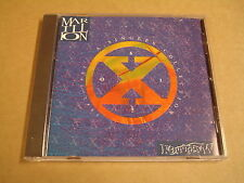 CD / MARILLION - A SINGLES COLLECTION