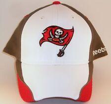 Tampa Bay Bucs 12th Man Hat Reebok S/M NWT Flexfit