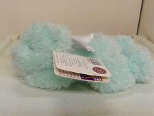 Blink 2003 Boyds Bears 7.5in blue plush angel teddy bear baby gift 610500
