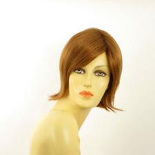 women short wig dark blond MARINA 27