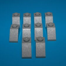 Lego 5 New Dunkelbraun Hang Umgekehrt 45 2 X 1 Abgeschrägt Stücke Baukästen & Konstruktion LEGO Bau- & Konstruktionsspielzeug