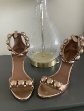 alaia bombe sandals 37