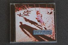 Korn: s/t - Das selbstbetitelte Debütalbum (Nu Metal/Rock/Alternative)