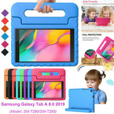 UK For Samsung Galaxy Tab A 8.0inch 2019 SM-T290 T295 Kids Shockproof Case Cover
