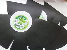 """Fyba Hanging basket Liners for 14"""" Wall Baskets : Set of 4"""