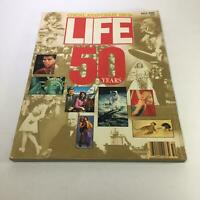 Life Magazine: Fall 1986 Special Anniversary Issue - Life in 50 Years