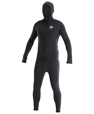 2020 Airblaster Ninja Suit black Medium