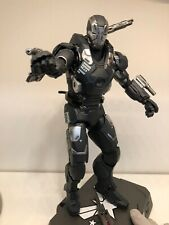 King Arts 1/9 DFS042 War Machine Mark 3 MK3 Figure (Pre-Owned) Not Hot Toys *US